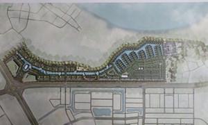 Tập đoàn xây dựng Miền Trung cùng 2 đối tác muốn xây khu đô thị 4.000 tỷ tại Thanh Hóa