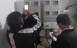 Dự án 317 Trường Chinh bị ngừng cấp điện sau quyết định đình chỉ hoạt động