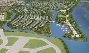 Bộ Xây dựng đề nghị kiểm tra hàng trăm lô đất tại dự án Golden Hills City