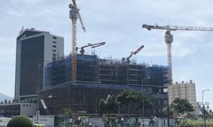 Đà Nẵng: Đề xuất tạm dừng cấp phép xây khách sạn