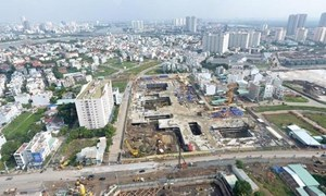 Laimain City: Chào bán 40 tầng dù chỉ được phê duyệt... 20 tầng?
