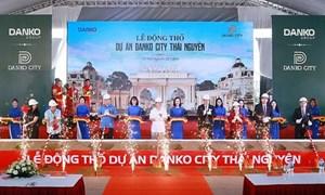 Danko City Thái Nguyên: Phủ nhận bán hàng – sự trắng trợn của Danko Group