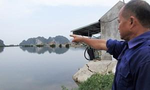 Quảng Ninh : Người dân hoang mang trước quyết định thu hồi