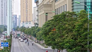 Hà Nội dừng triển khai 82 dự án BT, giới đầu cơ bất động sản có kịp tháo chạy?