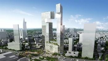 Dự án The Spirit of Saigon lên đến gần 600 triệu/m2: Có đáng để đầu tư?