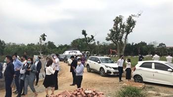 Nhà báo Thanh Lương: Vingroup sẽ không làm 2 dự án tại Thạch Thất, Hà Nội