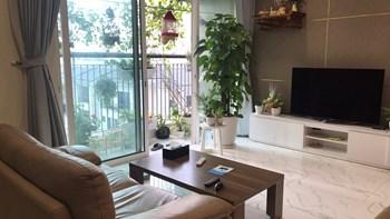 [MG]Bán căn hộ 116m2- 3PN chung cư cao cấp Seasons Avenue, đầy đủ nội thất đẹp. LH: 0984.291.139 - 2