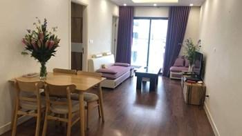 [MG] Gấp, Cần bán gấp căn hộ chung cư Imperia Garden, full nội thất xịn, BC Đông Nam thoáng mát. - 2