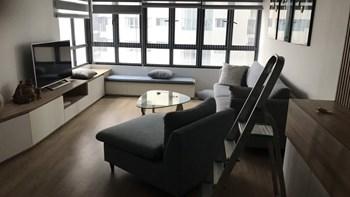 Chính chủ bán cắt lỗ sâu chung căn hộ chung cư Mulberry Lane, 2 phòng ngủ, full nội thất đẹp. LH 0984291139 - 2
