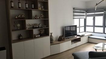 Chính chủ bán cắt lỗ sâu chung căn hộ chung cư Mulberry Lane, 2 phòng ngủ, full nội thất đẹp. LH 0984291139 - 3
