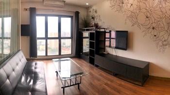 [Moi gioi] bán chung cư mulberry lane, Toà A, tầng 24 căn 05 - 1PN, view thành phố. - 2