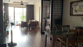 Bán nhanh CHCC Hapulico, Thanh Xuân, DT128m2-3PN, đã có sổ.LH: 0911.126.936 - 3