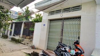 Nhà trung tâm thị trấn Cần Giuộc cần bán 43m2, hướng Bắc - 1