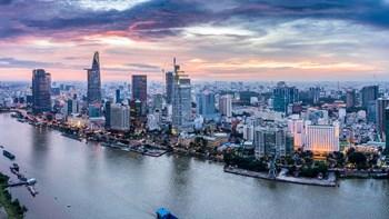 Thị trường bất động sản năm 2021 diễn biến ra sao dưới góc nhìn luật Nhân-Quả?