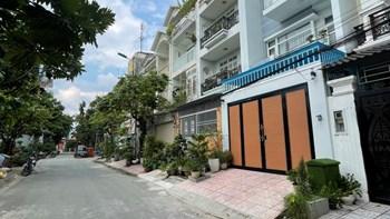 🏬 Lô Góc Biệt Thự 389 Văn Phòng Chính Phủ - Sát Vạn Phúc City - TP Thủ Đức - 3