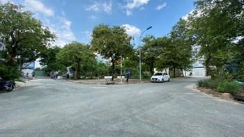 🏬 Lô Góc Biệt Thự 389 Văn Phòng Chính Phủ - Sát Vạn Phúc City - TP Thủ Đức - 4