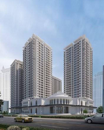Công ty Vimedimex công bố toàn bộ hồ sơ hợp tác góp vốn triển khai dự án tại 17 Phạm Hùng và Iris garden - 1