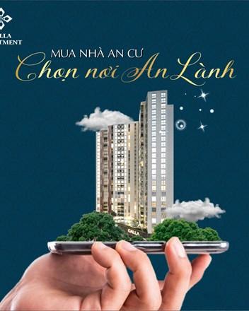 Căn hộ Calla Apartment Quy Nhơn Sắp ra mắt - 1