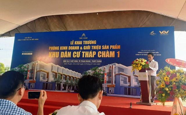 """Ninh Thuận: Công khai một loạt doanh nghiệp địa ốc """"né"""" thanh tra, vi phạm Luật Doanh nghiệp - 1"""