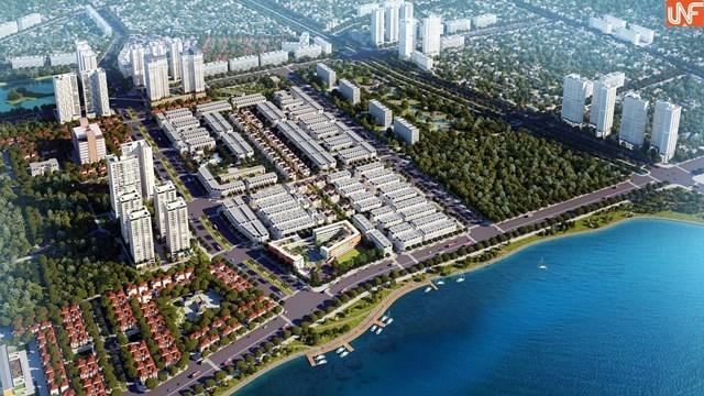 Cenland phát hành 450 tỷ đồng trái phiếu sau khi thâu tóm dự án Kim Chung – Di Trạch và KĐT mới Hoàng Văn Thụ - 1