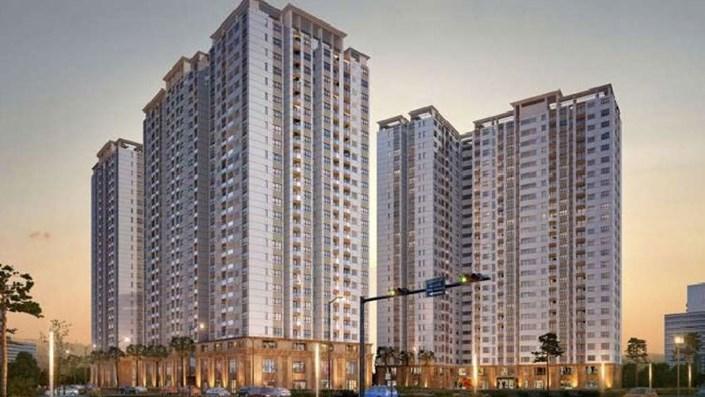 """Cư dân Richstar 1 Tân Phú của Novaland """"cảnh báo"""" người mua nhà có ý định mua căn hộ tại dự án - 1"""