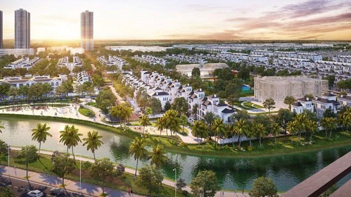 Kế hoạch triển khai các dự án Vinhomes trong năm 2021 ra sao? - 1