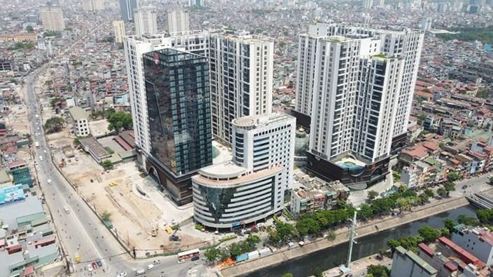 """Báo Thanh Niên: Văn Phú-Invest, Vietracimex, TNG Holdings, Tân Hoàng Minh, Hòa Bình Group bị """"tố""""tự phong chung cư cao cấp để tăng giá - 1"""