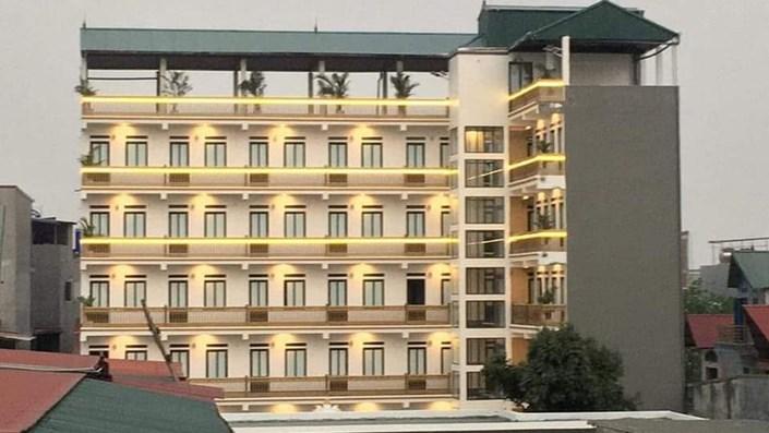 Nhà trọ sang chảnh gây bão ở Bắc Giang: Xây 54 phòng hết 8 tỷ, giá thuê rẻ bất ngờ dù đầy đủ tiện nghi - 1