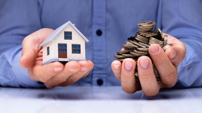 Vay cố tiền mua nhà đất, vật vã chi tiêu còng lưng trả nợ - 1