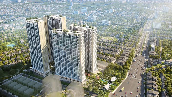 Review dự án Lavita Thuận An - CĐT Hưng Thịnh theo góc nhìn nhà đầu tư - 1