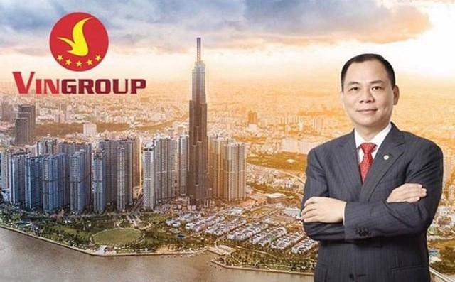"""Vingroup đầu tư hàng loạt dự án tại Hà Tĩnh: Liệu đất có """"nở hoa"""" dưới bàn tay """"người khổng lồ""""? - 1"""