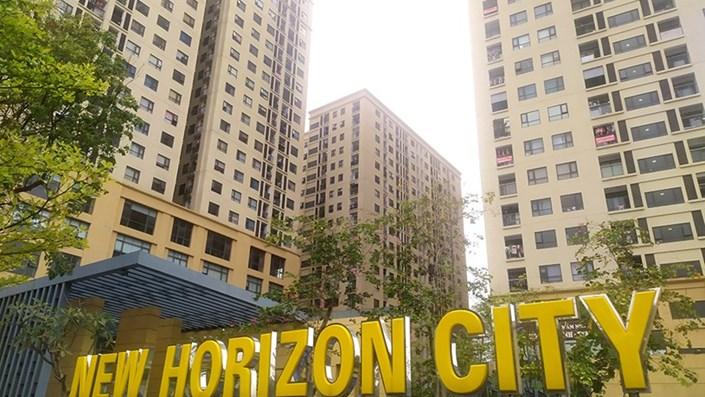 """Dự án New Horizon City 87 Lĩnh Nam: Ai vội vã mang """"đất vàng"""" đi hợp tác? - 1"""