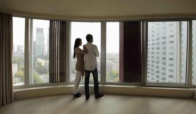 'Thu nhập 20 triệu đồng dư sức mua chung cư' - 1