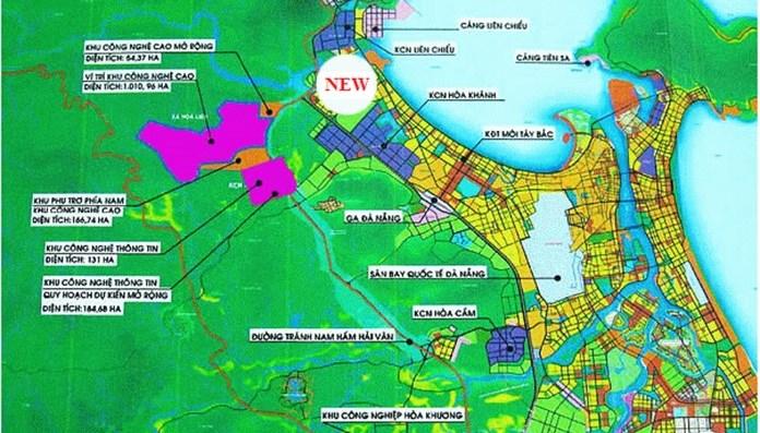 Vingroup, Trung Nam, Trung Thủy đang đầu tư những dự án nghìn tỷ nào tại Đà Nẵng? - 1