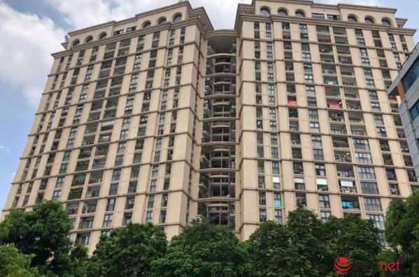 Cư dân D'.Le Pont D'or tố chủ đầu tư bán cả căn hộ đang thế chấp, tính sai diện tích - 1