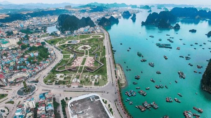 """""""Siêu dự án"""" 274ha ở Quảng Ninh bị hủy bỏ quy hoạch - 1"""