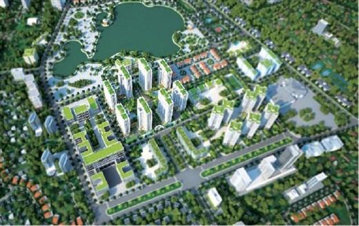 """Glexhomes chính thức """"Nam tiến"""" với dự án Khu dân cư An Long Nam Sài Gòn: Sức khoẻ tài chính có đảm bảo? - 1"""