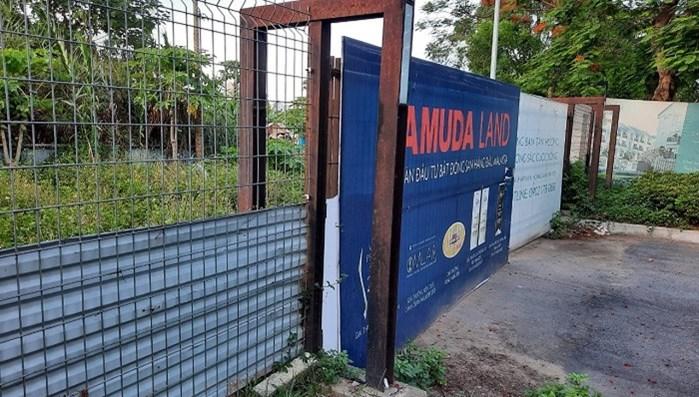 """Điểm danh những """"hạt sạn"""" của dự án Gamuda Gardens? - 1"""