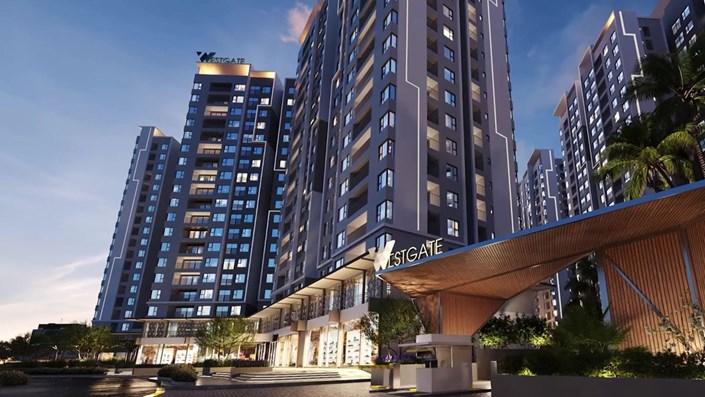 Review Westgate Bình Chánh: Lưu ý đặc biệt cho người mua nhà  - 1