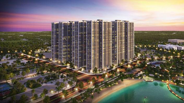 Thời điểm này có 2 tỷ đồng trong tay người mua nhà mua được căn hộ tại dự án nào ở Hà Nội? - 1