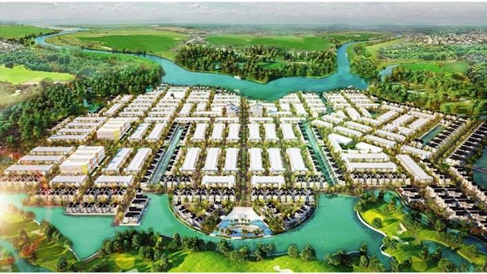 Review dự án Biên Hòa New City theo góc nhìn nhà đầu tư - 1