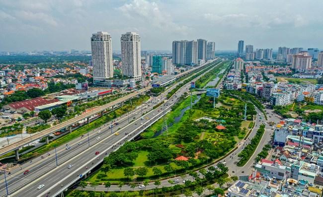 Tp.HCM lên kế hoạch xây dựng Khu đô thị sáng tạo phía Đông - 1