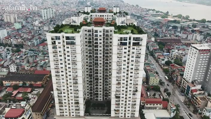 Chung cư Hòa Bình Green City: Cư dân gần chục năm kêu cứu, chủ đầu tư bị phạt 125 triệu, phải trả lại toàn bộ kinh phí bảo trì - 1