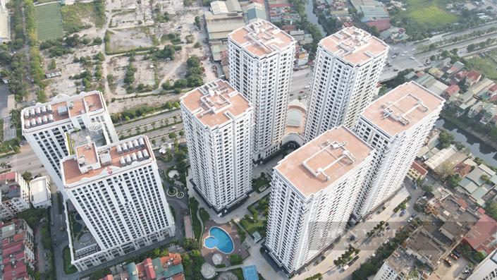 Nở rộ chiêu trò bán cắt lỗ căn hộ chung cư trong mùa dịch - 1