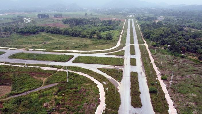 Ngắm đô thị vệ tinh Hòa Lạc hơn 17.000 ha vừa được duyệt qui hoạch - 1
