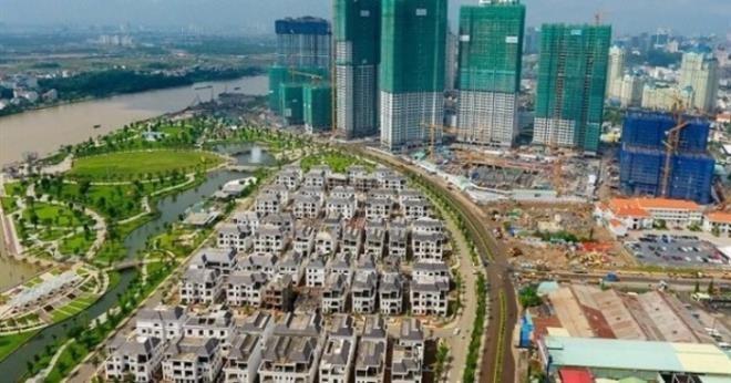 Vì sao các chủ đầu tư thích làm bất động sản cao cấp? - 1
