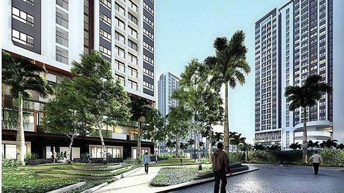 Review dự án Saigon West của Hưng Thịnh: Vị trí có thật sự đắc địa? - 1