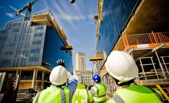 Công trình xây dựng sẽ bị dừng thi công nếu lơ là biện pháp phòng, chống dịch Covid-19 - 1
