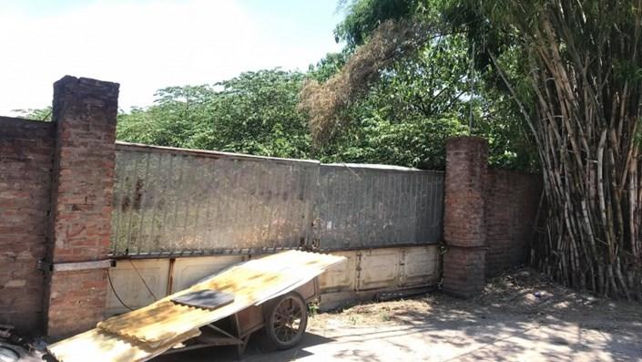 Dự án khu nhà ở xã hội Thượng Thanh (Long Biên) nhiều năm vẫn là khu đất trống: Bất thường trong việc cho thuê đất?! - 1