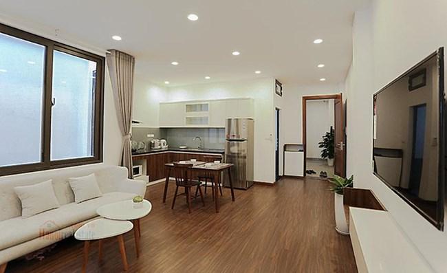 Bỏ cuộc chạy đua mua chung cư mới đã bị đẩy giá lên quá cao, khách mua căn hộ đẹp đã qua sử dụng thấp hơn cả tỷ đồng - 1